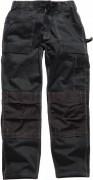 Pantalon de travail Haute résistance INDUSTRIE / BATIMENT 260 grs/m2.