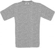 Tee shirt UNI MIXTE 185 grs/m2.
