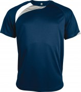 Tee – shirt Respirant Marine